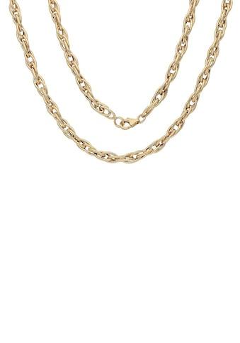 Firetti Goldkette »Ankerkette, gedreht, glanz« kaufen
