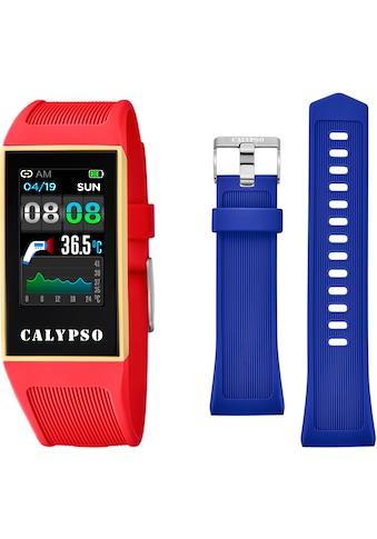 CALYPSO WATCHES Smartwatch »K8502/3« kaufen