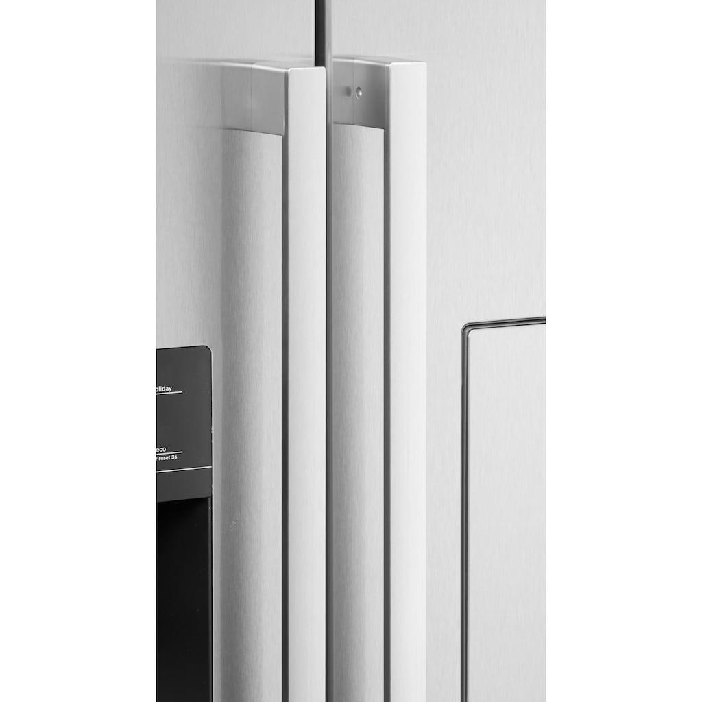 BOSCH Side-by-Side »KAG93AIEP«, 6, KAG93AIEP, 178,7 cm hoch, 90,8 cm breit