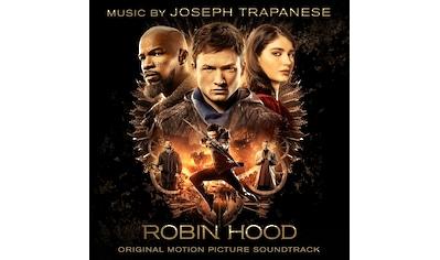 Musik-CD »Robin Hood/OST / Trapanese,Joseph« kaufen