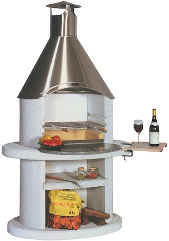 WELLFIRE Grillkamin »Diora«, BxTxH: 110x73x192 cm kaufen