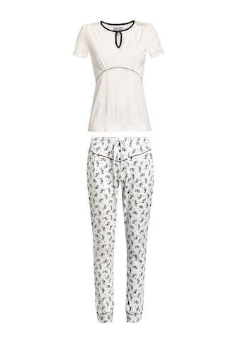Vive Maria Pyjama »Nostalgie Ripp« kaufen