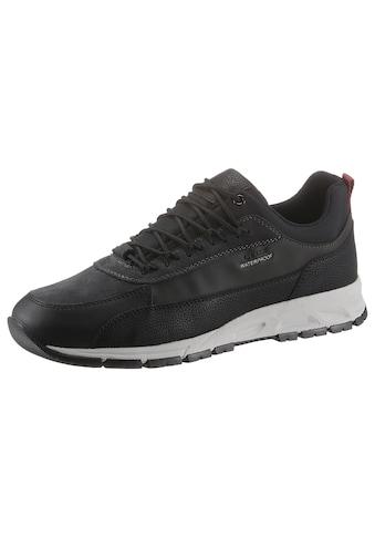 Geox Sneaker »DELRAY B WPF«, mit wasserabweisender Tex-Ausstattung kaufen