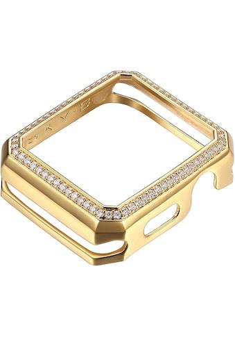 SKY•B Smartwatch-Hülle »DECO HALO, W003G42, 42 mm«, Watch kaufen