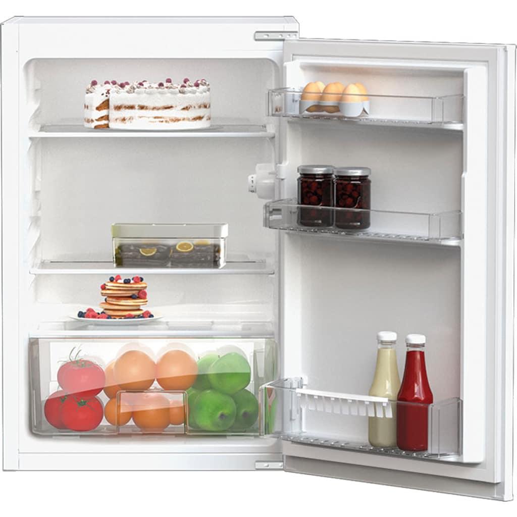 BEKO Einbaukühlschrank »B1803N«