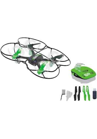 Jamara RC-Quadrocopter »RC MotionFly Quadrocopter«, mit LED-Beleuchtung kaufen