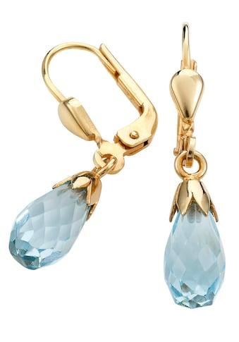 Lady Paar Ohrhänger kaufen