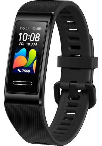 Huawei Smartwatch »Band 4 Pro«, (24 Monate Herstellergarantie) kaufen