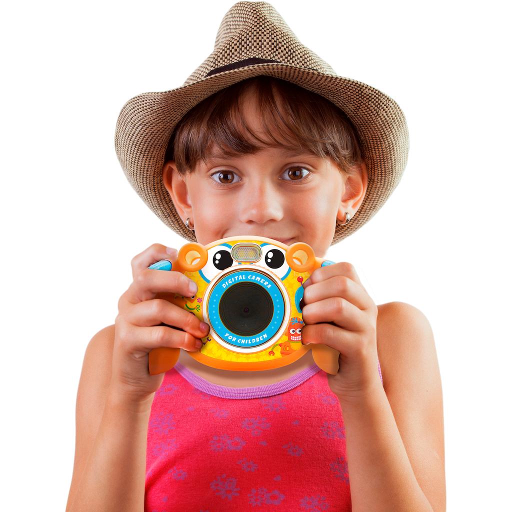 Easypix Kinderkamera »Kiddypix Robozz«