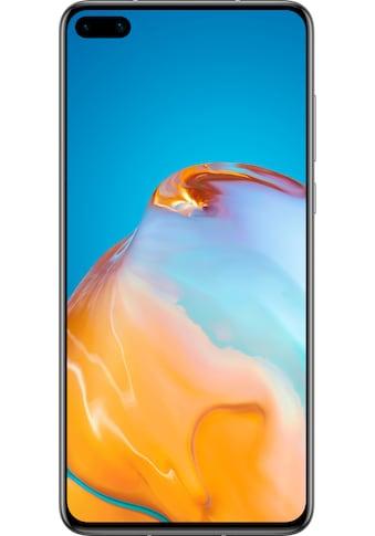 """Huawei Smartphone »P40«, (15,5 cm/6,1 """", 128 GB Speicherplatz, 50 MP Kamera), 24... kaufen"""