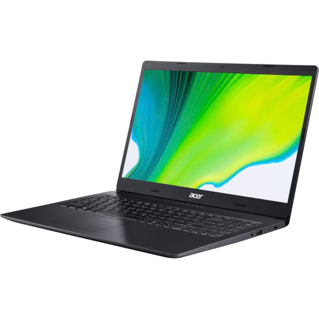 Acer Notebook »Aspire 3 A315-23-R780«, (256 GB SSD)