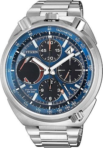 Citizen Chronograph »Promaster Tsuno, AV0070 - 57L« kaufen