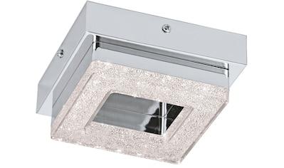 EGLO Deckenleuchte »FRADELO«, LED-Board, Warmweiß, Deckenlampe kaufen