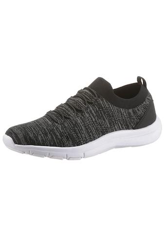 Lico Slip-On Sneaker »Siena«, mit aufgesetzter Schnürung kaufen