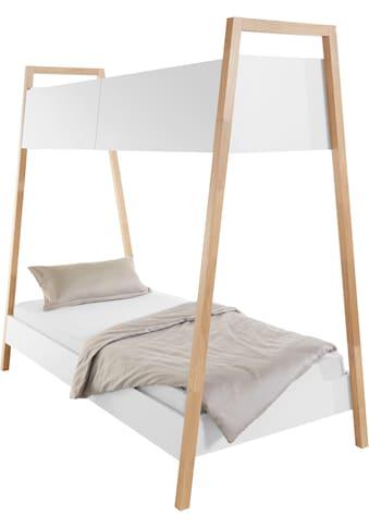 OTTO products Stauraumbett »Newbunk«, Designed by Michael Hilgers kaufen