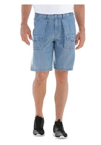 Classic Jeans - Bermudas mit seitlichem Dehnbund kaufen