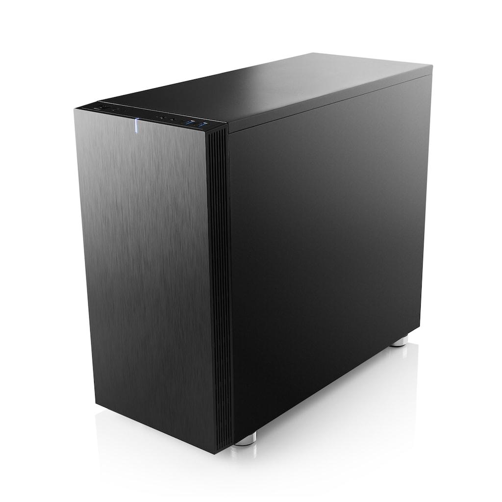 CSL PC »Silent T8184 Windows 10 Home«