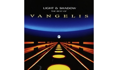 Musik-CD »Light And Shadow:The Best Of V / Vangelis« kaufen