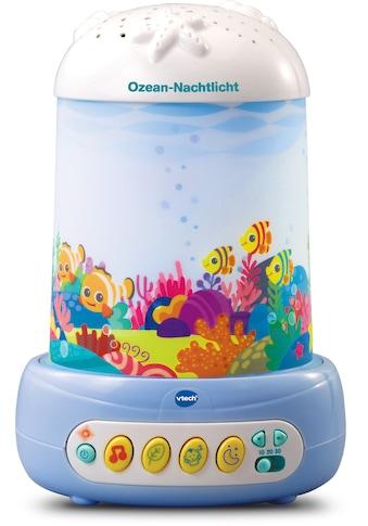 Vtech® Nachtlicht »Ozean-Nachtlicht«, inkl. Timer kaufen