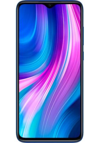 """Xiaomi Smartphone »Redmi Note 8 Pro«, (16,58 cm/6,53 """", 128 GB Speicherplatz, 64 MP... kaufen"""