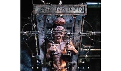 Musik-CD »The X Factor (2015 Remaster) / Iron Maiden« kaufen