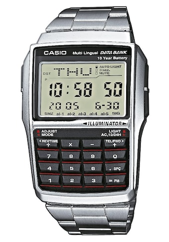 CASIO VINTAGE Chronograph »DBC - 32D - 1AES« kaufen
