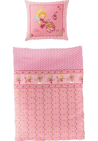 Kinderbettwäsche »Mond«, Prinzessin Lillifee kaufen