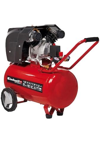 Kompressor »TE - AC 400/50/10 V«, 2.200 W, 10 bar kaufen