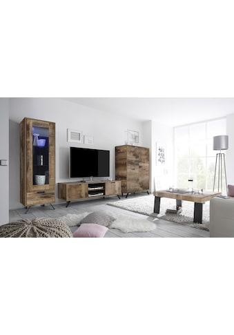 LC Wohnwand »Palma«, (Set, 3 St.) kaufen