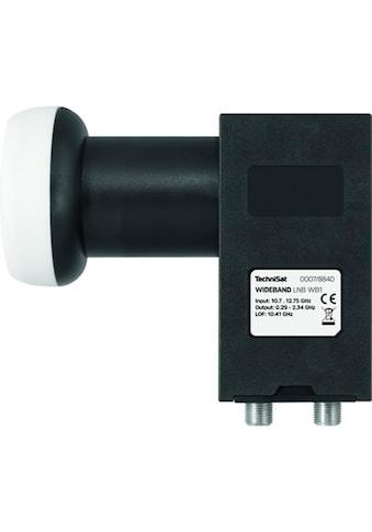 TechniSat 40mm Wideband-LNB kaufen
