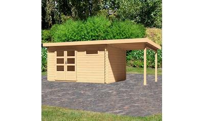 KONIFERA Gartenhaus »Schloßsee 8« kaufen