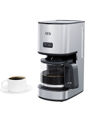 AEG Filterkaffeemaschine »CM4-1-4ST Deli 4«, Korbfilter, 1x4 kaufen