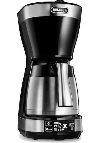 De'Longhi Filterkaffeemaschine ICM 16731 kaufen