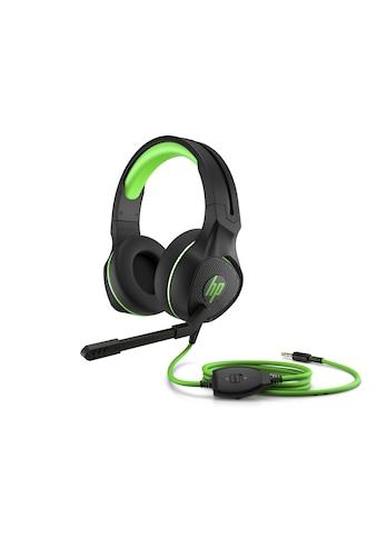 HP Gaming-Headset »Gaming Headset 400«, Pavilion kaufen