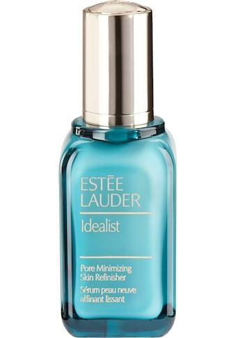 ESTÉE LAUDER Gesichtsserum »Idealist Pore Minimizing Skin Refinisher«, Enthält Kastanien-Extrakt kaufen