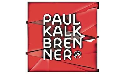 Musik-CD »Icke wieder / Kalkbrenner,Paul« kaufen