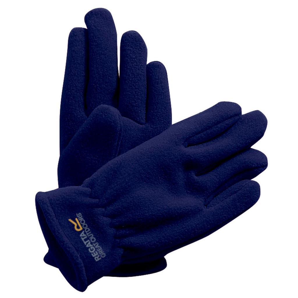 Regatta Fleecehandschuhe »Great Outdoors Kinder Handschuhe Taz II«