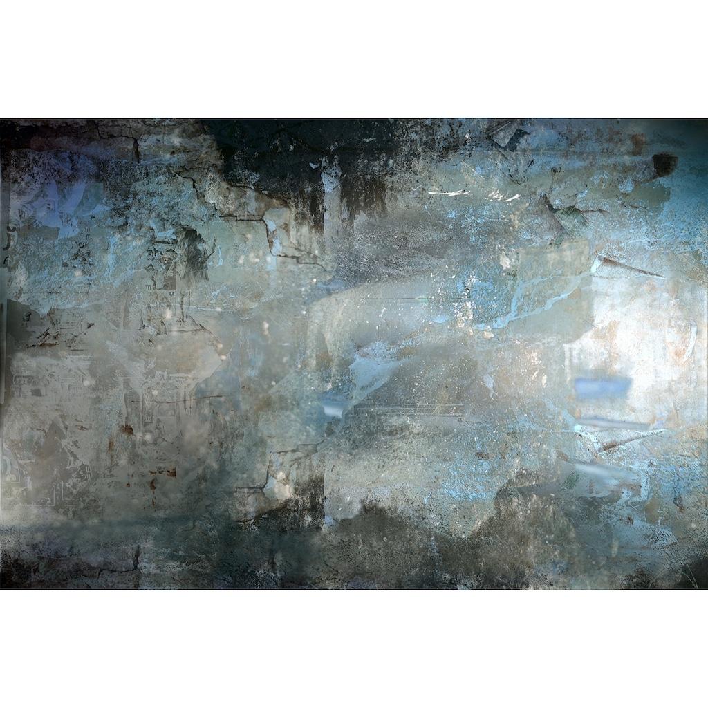 queence Spritzschutz »WCO0204«, Maße ca. 60x40x0,3 cm