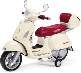 Peg Perego Elektro Kindermotorrad
