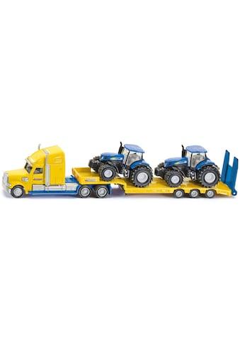 "Siku Spielzeug - LKW ""SIKU Farmer, New Holland Traktoren"" kaufen"