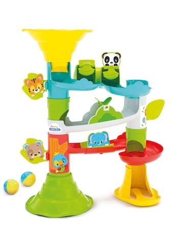Clementoni® Kugelbahn-Bausatz »Baby Clementoni - Fun Forest«, Made in Europe kaufen