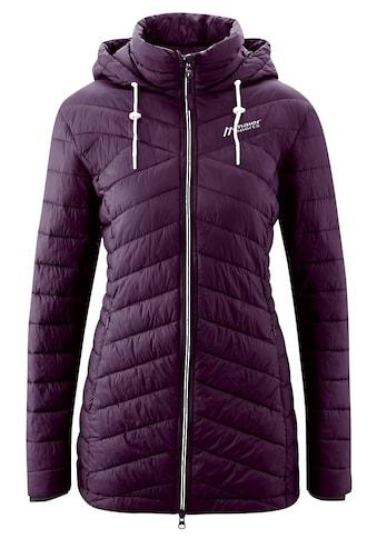 Maier Sports Funktionsjacke »Notos Coat W«, Outdoormantel mit innovativer PrimaLoft®... kaufen