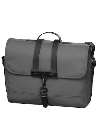 Hama Laptoptasche, Perth, bis 40 cm (15,6), Grau kaufen