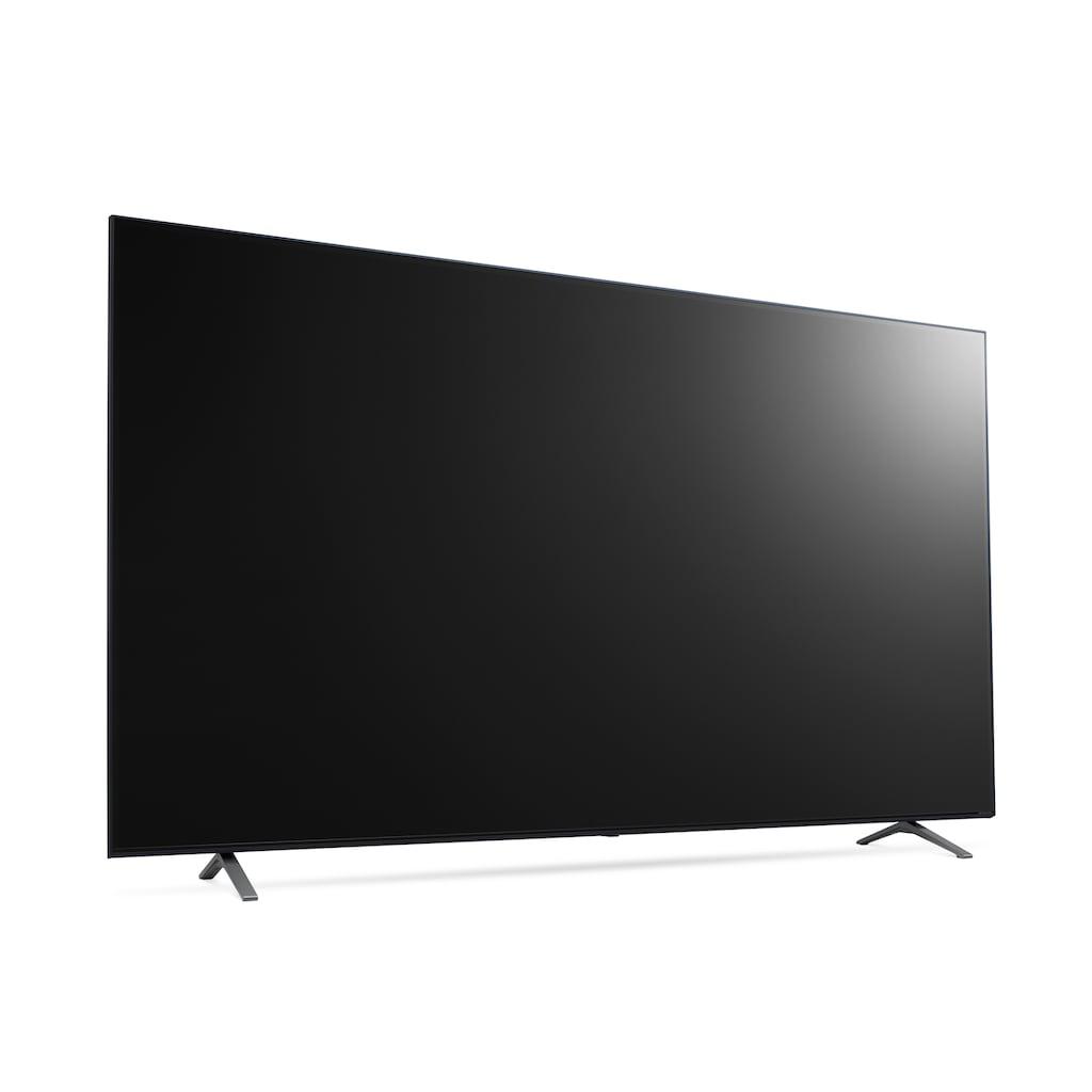 "LG LED-Fernseher »75NANO756PA«, 189 cm/75 "", 4K Ultra HD, Smart-TV"