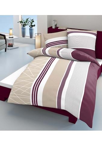 Renforcé Bettwäsche kaufen