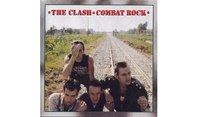 Musik-CD »COMBAT ROCK / CLASH, THE« kaufen