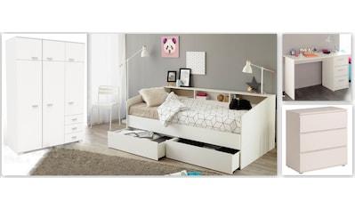 Parisot Jugendzimmer-Set »Sleep«, (Set, 4 St.) kaufen