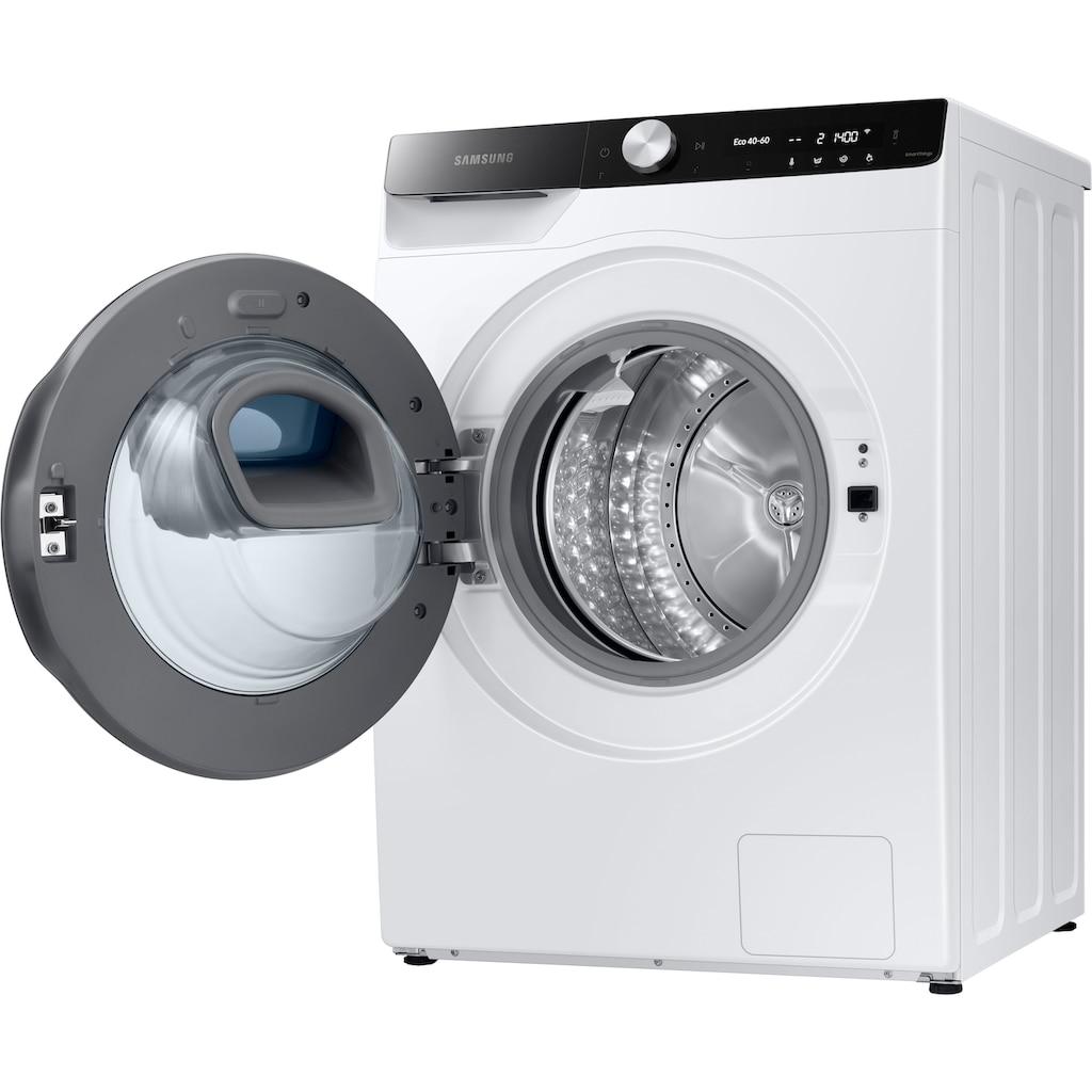 Samsung Waschmaschine »WW91T956ASE/S2«, WW9500T, WW91T956ASE