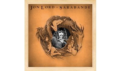 Musik-CD »Sarabande (Remastered 2019) / Lord,Jon« kaufen