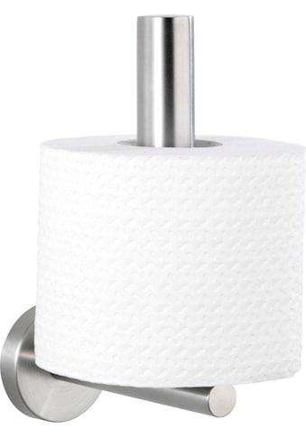 WENKO Toiletten-Ersatzrollenhalter »Bosio«, Edelstahl, rostfrei kaufen